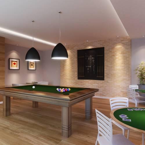 Espaço do Poker